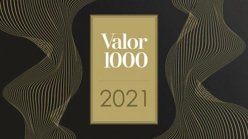 Valor 1000 Brametal